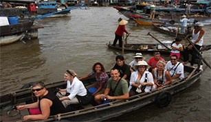 Cambodia Tours Package